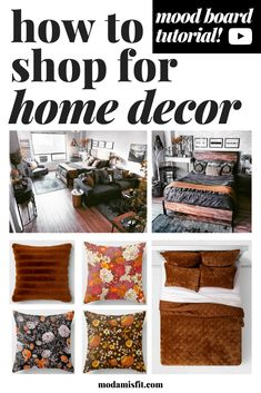 Things That You Need To Know When It Comes To Industrial Decorating You can use home interior design in your home. Decorating Your Home, Interior Decorating, Decorating Ideas, Decor Ideas, Modern Moroccan Decor, Black Painted Walls, Small Apartment Living, Room Colors, Vintage Decor