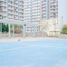 Ward Roberts pastel hong kong香港粉色
