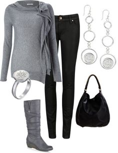 """Winter Wonderland"" by jewelpop on Polyvore"