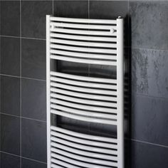 Bathroom Towel Radiators White - But, you might never think of the way the lack of proper bath towel hygiene might be making Bathroom Towel Radiators, Hydronic Heating, Heating Systems, Bath Towels, Blinds, Melbourne, Shades Blinds, Blind, Draping