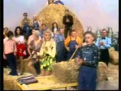 Buck Owens & Hee Haw Cast-Stay A Little Longer