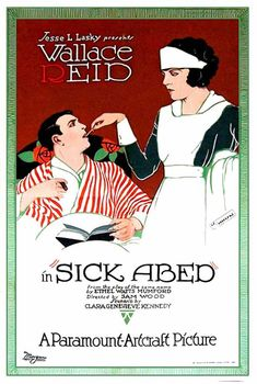 Sick Abed, 1920