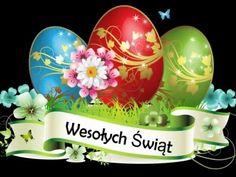 Życzenia Wielkanocne ♥ - YouTube