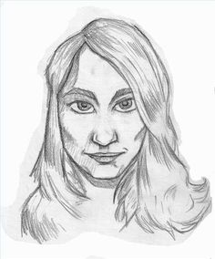 How to Draw Pencil Portraits