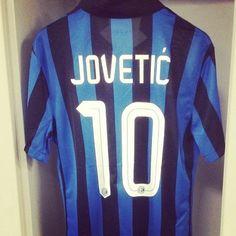 10 Stevan #Jovetić #Inter
