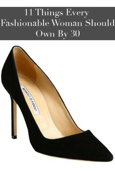 The pieces that every fashionable woman should invest in. Fashion Articles e607eb8a8ac0
