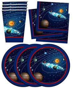 Solar System Outer Space Birthday Party Supplies Set Plat... http://smile.amazon.com/dp/B01AIGNI4U/ref=cm_sw_r_pi_dp_Lmqpxb0NX40HA