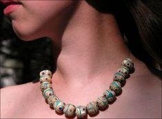 """El collar """"egipcio"""" de una sacerdotisa siberiana de hace 2.400 años - Arqueología, Historia Antigua y Medieval - Terrae Antiqvae"""