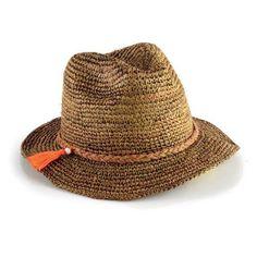 women's straw hats for short hair | Straw Hats You'll Love | Women's Health Magazine