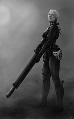 """a-40k-author: """"Artemis by a6a7. """""""