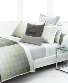 Lacoste Bedding, Lentua Full/Queen Duvet Cover - Duvet Covers - Bed & Bath - Macy's