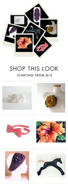 """Lovely Mix (17)"" by keepsakedesignbycmm ❤ liked on Polyvore featuring Polaroid"