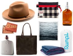 Tomboy Style: GIFT GUIDE | Huckberry's Gifts for Women
