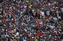 The Latest: Mugabe army commander to meet again Sunday  HARARE Zimbabwe (AP)  The Latest on Zimbabwe's political turmoil (all times local):  from Yahoo News - Latest News & Headlines http://ift.tt/2hBDUTN