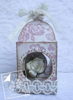 Joy!crafts made by Henriette