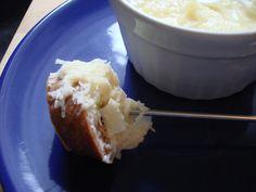Slovenian Horseradish Dip recipe from Food52