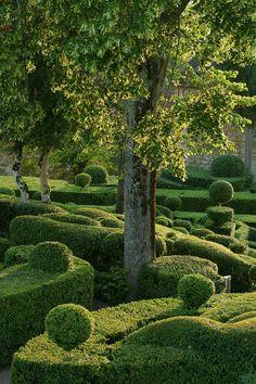 Les Jardins de Marqueyssac | France