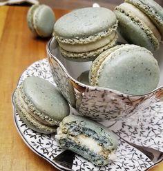 Earl Grey tea and le