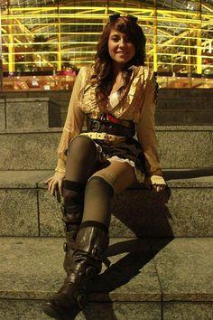 10655232_10203822873785531_647363210305936338_o.jpg 640×960 pixels #steampunk #cosplay