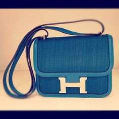 #Hermes Constance mini. Woven horse hair. Available in store now. - @vogue_australia- #webstagram
