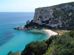 Cala Luna - Sardinia