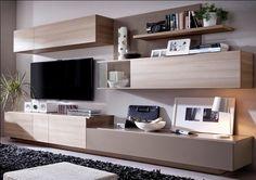 Image result for muebles salon modernos