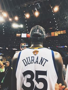 Kevin Durant NBA Champion Golden State Warriors Nike Wallpaper