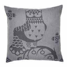 iittala Taika Grey Throw Pillow - Click to enlarge