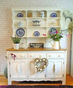 The Little Shop of Vintage Shabby Chic Furniture