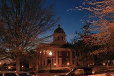 Historic Stephens County