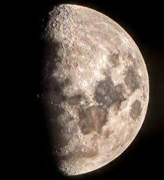 This article will talk about some of the moon's general symbolic traits.