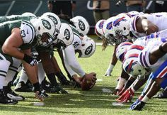 New York Jets vs. Buffalo Bills will be Free Admission at Detroit's Ford field Monday night. Due to the weather emergency in Buffalo N.Y.and surrounding areas the NFL has rescheduled the N.Y.Jets v...