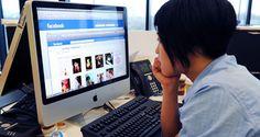 Consigli per amministrare le pagine Facebook aziendali: http://ow.ly/yamKX