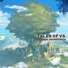 Tales Of VS. Original Soundtrack Game Music [CD]
