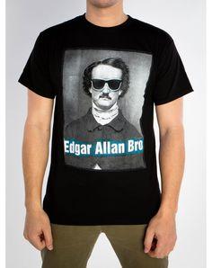 Edgar Allan Bro Tee