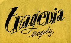 963: Tragedia