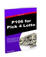 If you want to play the lottery, you have to need purchase ebook because you can learn how to play lottery. In this book there are some formula that you can win lottery. So you can buy ebook from bealotterywinner.com
