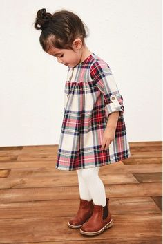 Kids Outfits Girls, Little Girl Outfits, Little Girl Fashion, Toddler Girl Outfits, Toddler Fashion, Kids Fashion, Toddler Girl Clothing, Little Girl Style, Kids Clothing