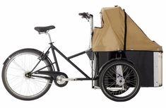 NIHOLA | Family Christiania Bike, Velo Cargo, Anniversary Surprise, Baby Strollers, Vehicles, Stuff To Buy, Magazine, Milano, Bicycles