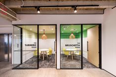Office Tour: My Food Bag Offices – Auckland - 会議室 - Design Corporate Office Design, Office Space Design, Modern Office Design, Workplace Design, Office Interior Design, Office Interiors, Home Interior, Office Designs, Corporate Offices