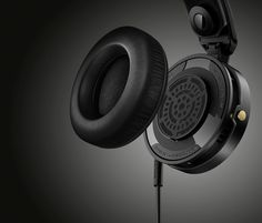 Philips professional DJ headphones | Flickr - Photo Sharing!