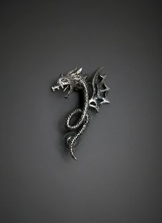 Dragon Ear Cuff | New awesome dragon earrings