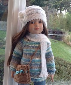 Ravelry: Project Gallery for patterns from Debonair Designs