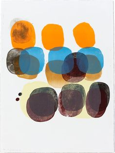 Louise Sass: Litografi