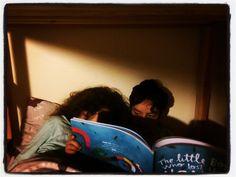 Dreams are made of this.  Luis Paulo de Sá MMXVI  #Photography #Fotografia #readingtime #bedtimestory #leitura #LPdeSa by lpdsa