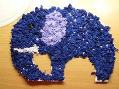 4 Kovářovi z Teplic: Mačkaný a lepený slon, 23.2.2005
