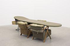 Mark Manders at Zeno X (Contemporary Art Daily)