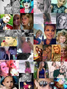 My Britt - 20th Birthday!!
