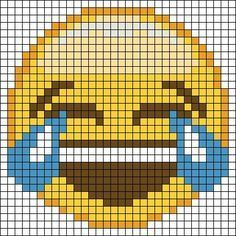 Find images about Minecraft Pixel Art Template Emoji Movie, you can use as reference for your need related with Minecraft Pixel Art Template Emoji Movie. Perler Beads, Perler Bead Art, Owl Perler, Perler Bead Emoji, Cross Stitching, Cross Stitch Embroidery, Cross Stitch Patterns, Pearler Bead Patterns, Perler Patterns