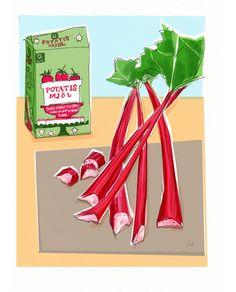 Rhubarbs